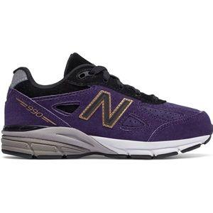 🆕 New Balance 990v4 Running Shoes - Wild Indigo